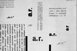 """Jak dziś brzmi manifest """"awangardy rzeczywistej""""? Co znaczą postulaty zawarte w manifeście futurystów?"""