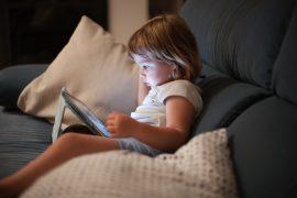 Dziecko w internecie