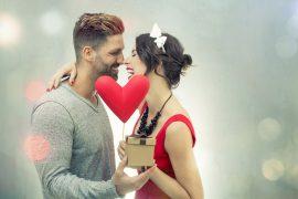 Etapy zakochania