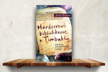 Joshua Hammer: Hardkorowi bibliotekarze z Timbuktu