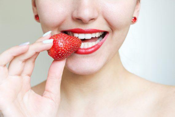 Zdrowa dieta dla skóry