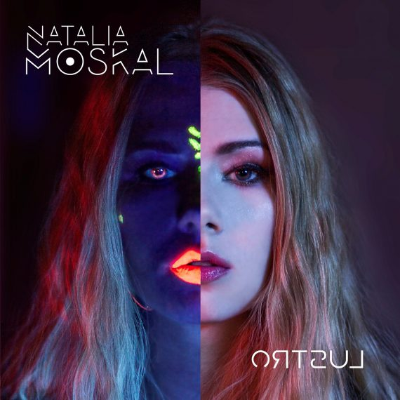 Lustro Natalia Moskal