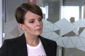 Nowa książka Karoliny Korwin-Piotrowskiej