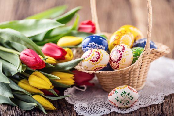 tradycyjna Wielkanoc
