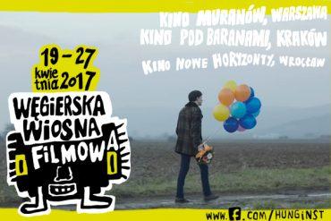 Węgierska Wiosna Filmowa