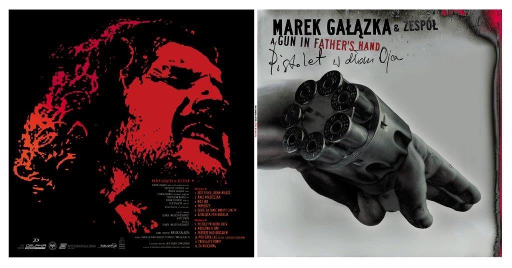 Marek Gałązka
