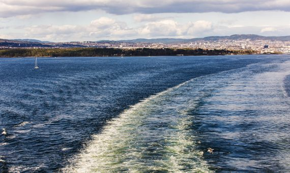 atrakcje Norwegi Oslo