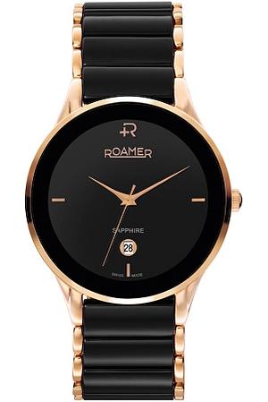 Ceramiczny zegarek męski Roamer Saphira