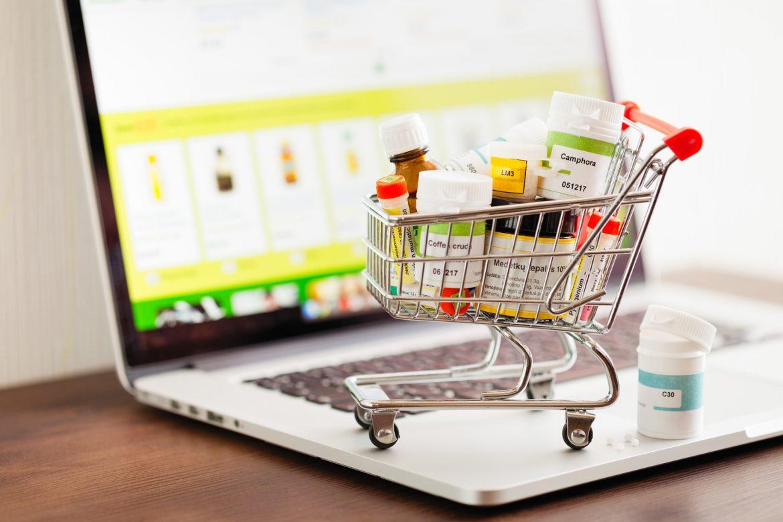 Apteka - zakup przez internet