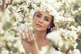 Perfumy na wiosnę i lato