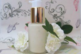 Kosmetyk na jesień