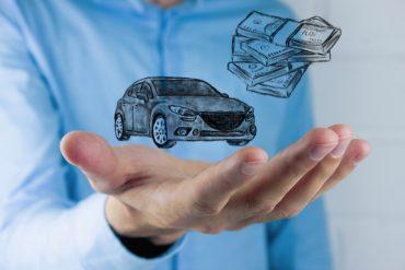 Zakup auta na kredyt