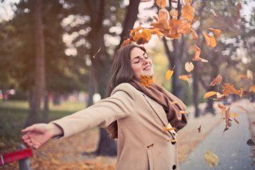 jesienna pielęgnacja włosów
