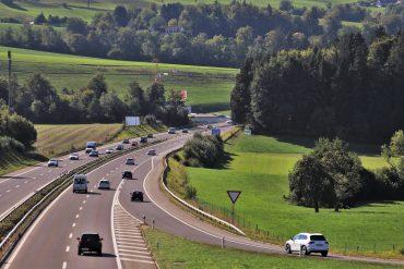 Droga i samochody