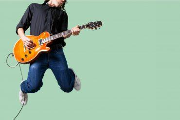 gitarowi giganci YouTube