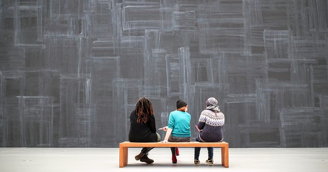 Wystawa sztuki