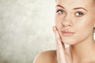 Efekt naturalnego makijażu