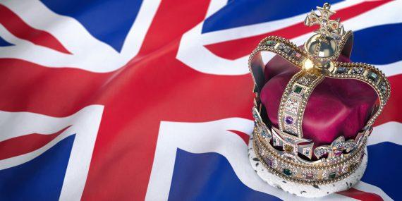 Brytyjskie klejnoty koronne