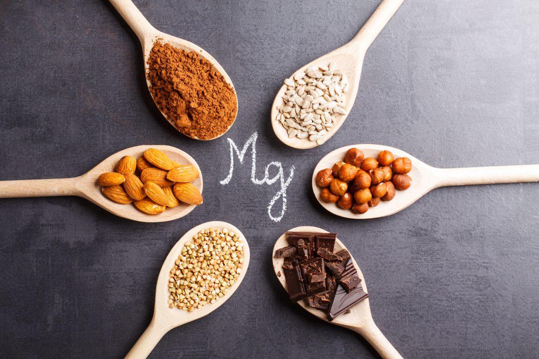 5 produktów zawierających magnez