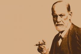 Freud psychoanaliza