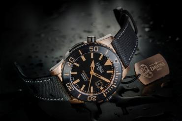 Zegarek Davosa