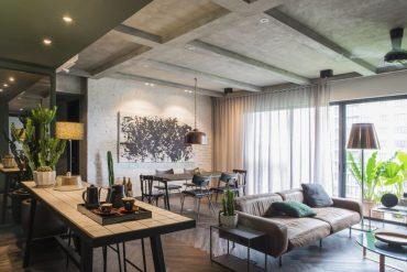 aranżacja mieszkania drobne zmiany