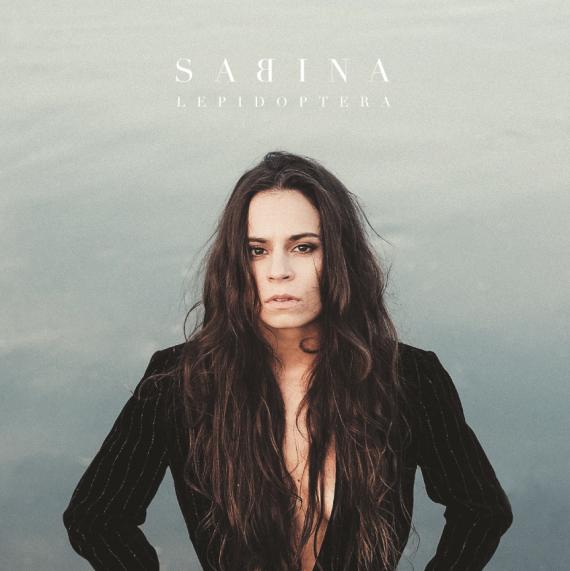 Sabina okładka