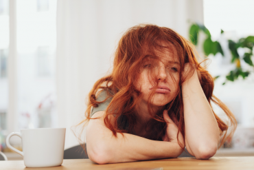 stres i zmęczenie
