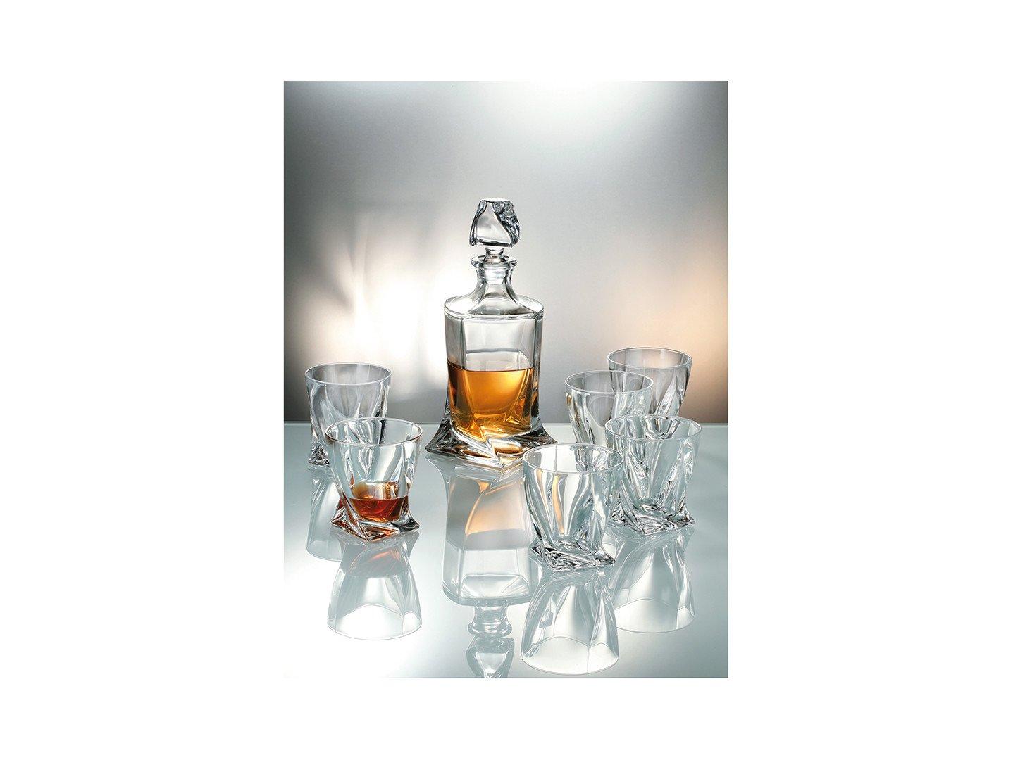 Komplet do serwowania whisky