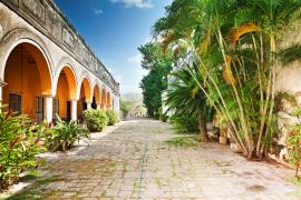 Meksykańska ulica