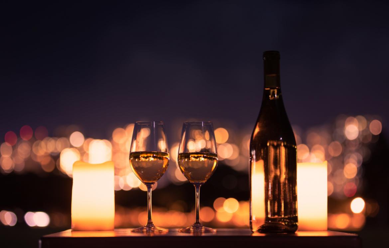jakie wino na walentynki