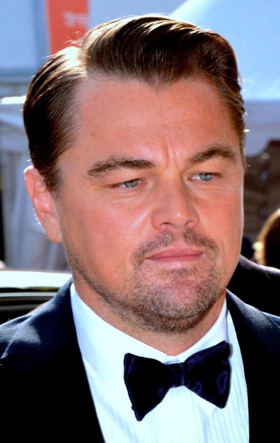 Leonardo Dicaprio Cannes_2019