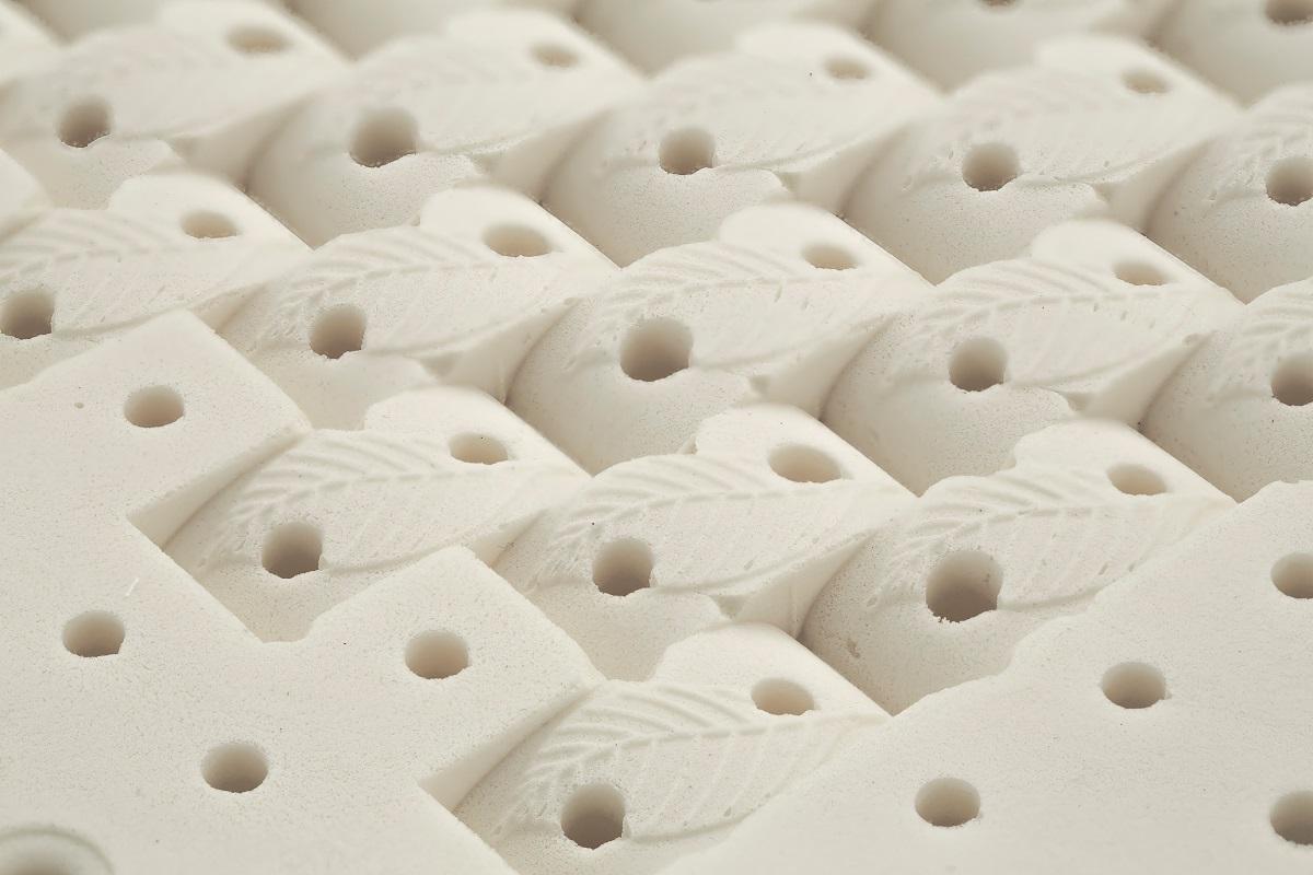 Quanomed materace z naturalnego lateksu