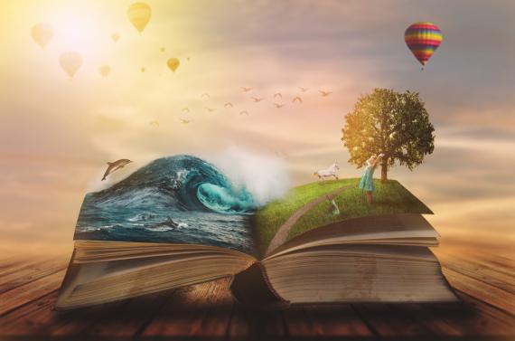 literatura otwarcie na świat