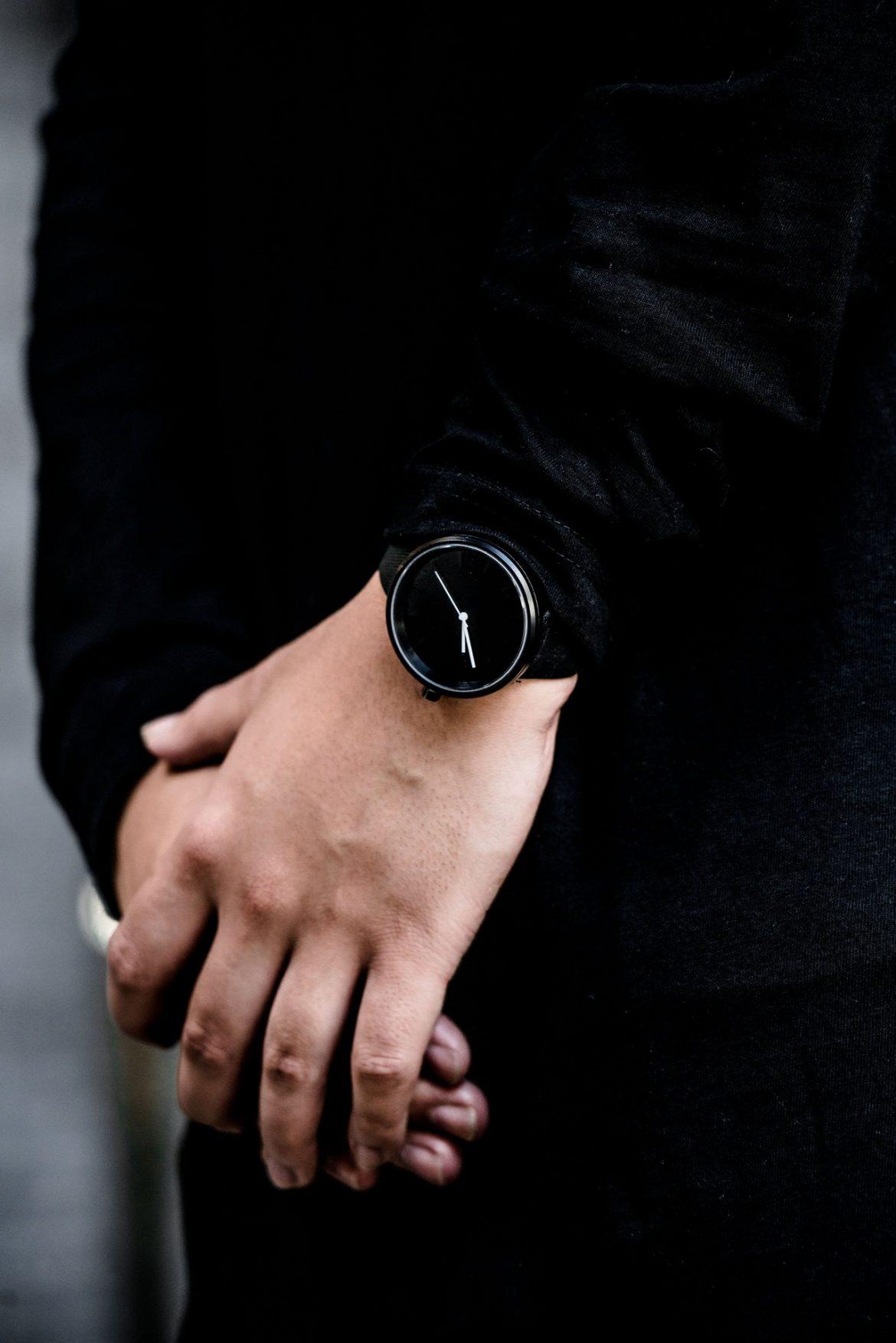 męski zegarek tommy hilfiger