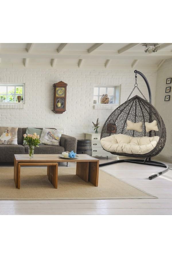 fotele wiszące - fotel wiszący