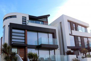 mieszkanie na wysokim piętrze