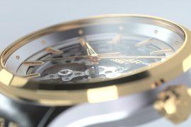 roamer zegarek