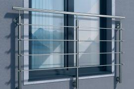 AVIS balkony francuskie