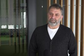 Piotr Metz o branży muzycznej