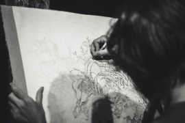rysowanie szkicowanie