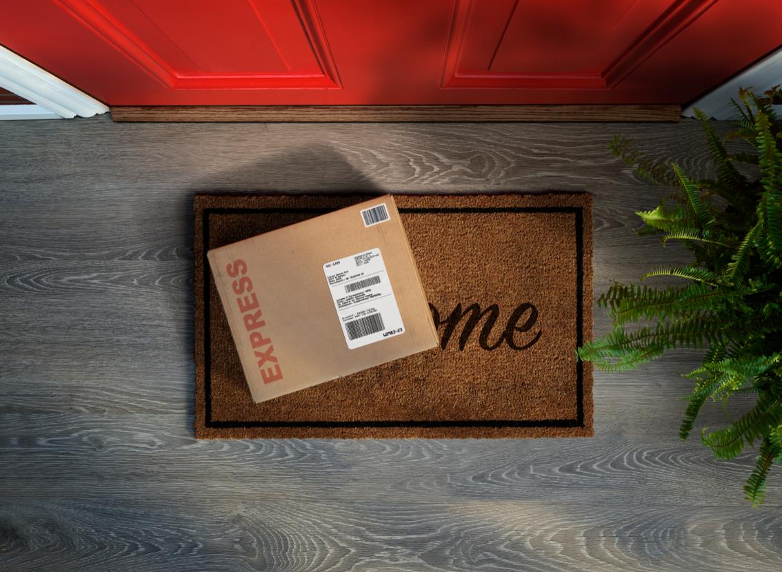 wysyłka towaru za granicę