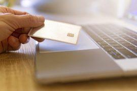 karta płatnicza płatność online