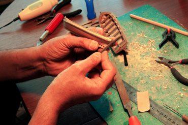 narzędzia modelarstwo