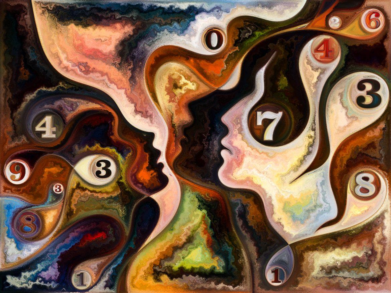 portrety numerologiczne