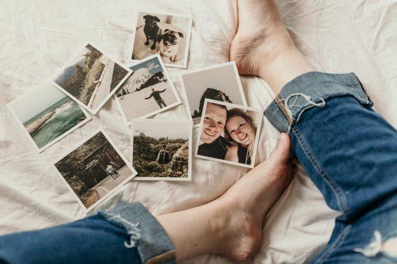 wywoływanie zdjęć