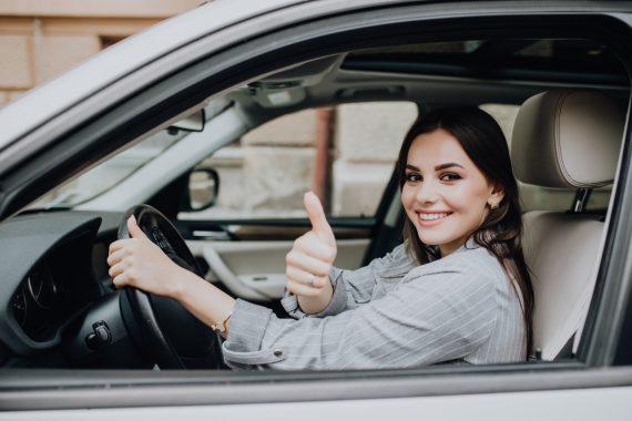sprzedaż samochodu
