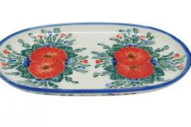 ceramika talerz