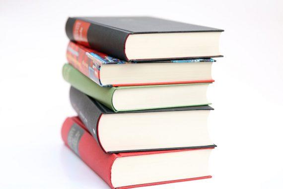 druk książek